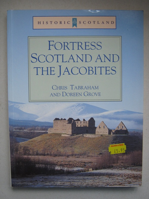 Image for Fortress Scotland and the Jacobites :