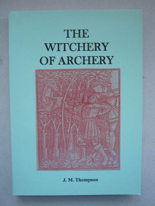 Image for The Witchery of Archery :