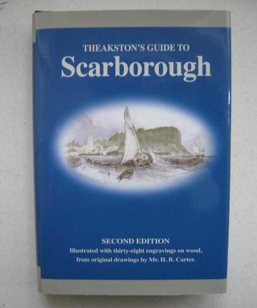 Image for Theakston's Guide to Scarborough :