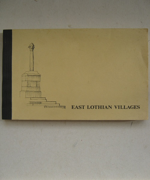 Image for East Lothian Villages :