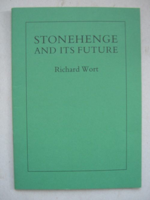 Image for Stonehenge and its Future :