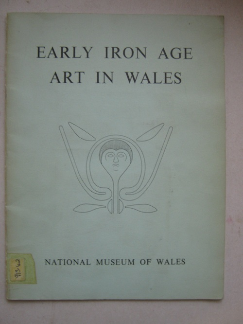 Image for Early Iron Age Art in Wales :