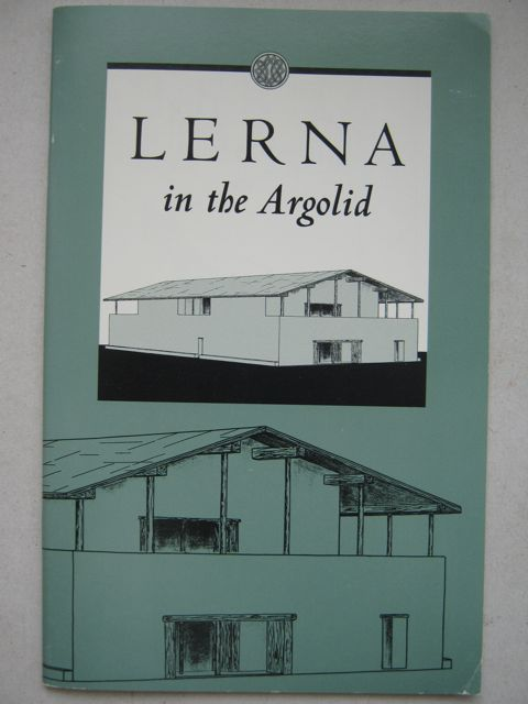 Image for Lerna in the Argolid :