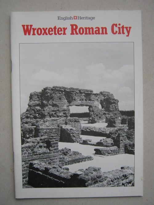 Image for Wroxeter Roman City, Shropshire :