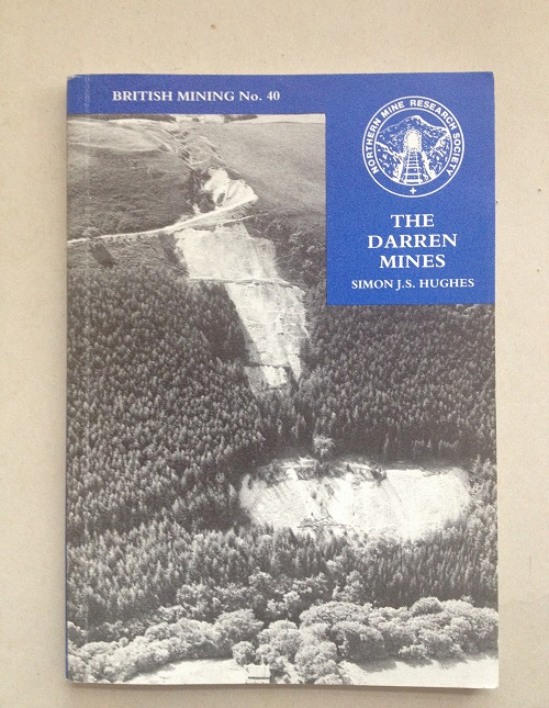 Image for The Darren Mines :