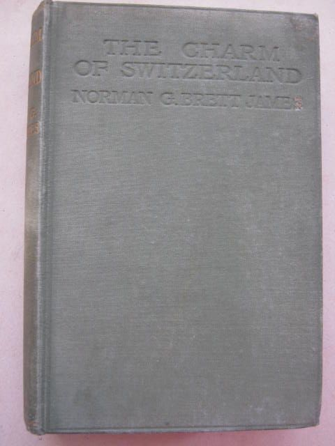 Image for The Charm of Switzerland :An Anthology