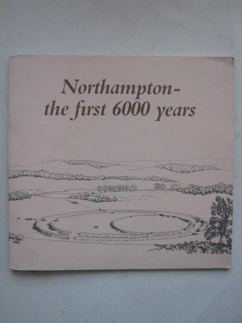 Image for Northampton - the first 6000 years :