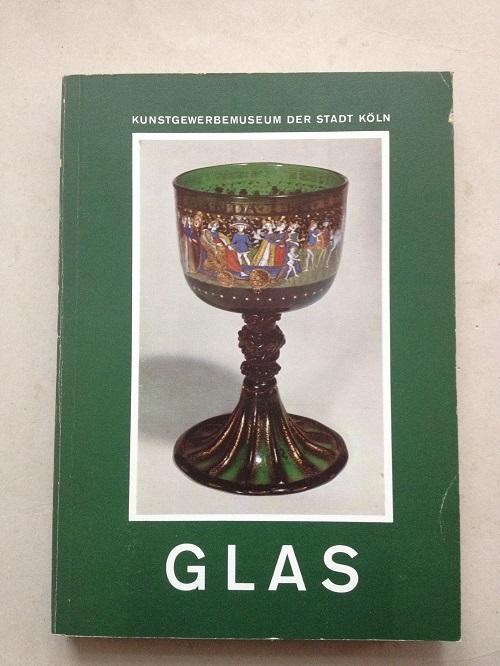 Glas :2. erweiterte Auflage