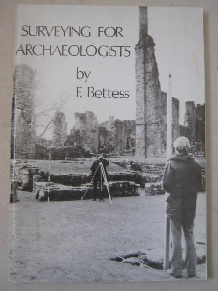 Image for Surveying for Archaeologists :