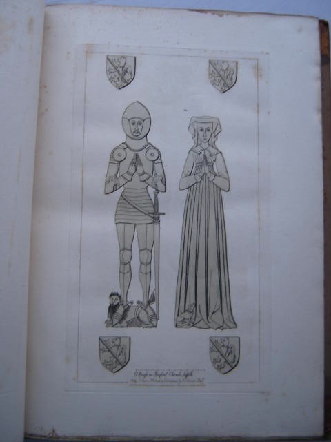 Image for Cotman's brasses (Suffolk) :