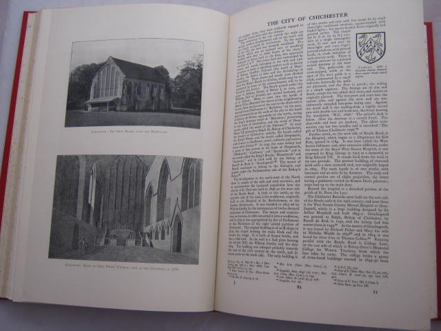 Image for The Victoria History of the Counties of England :Sussex, Volume III