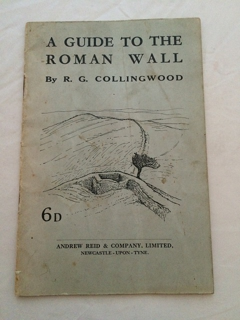 Image for A Guide to the Roman Wall :