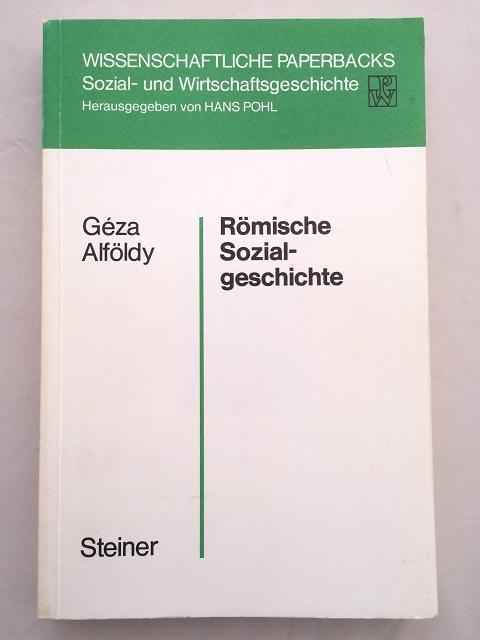 Romische Sozialgeschichte :