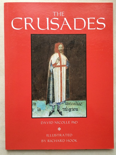 Image for The Crusades :