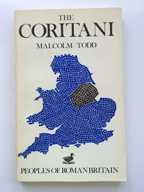 Image for The Coritani :Peoples of Roman Britain