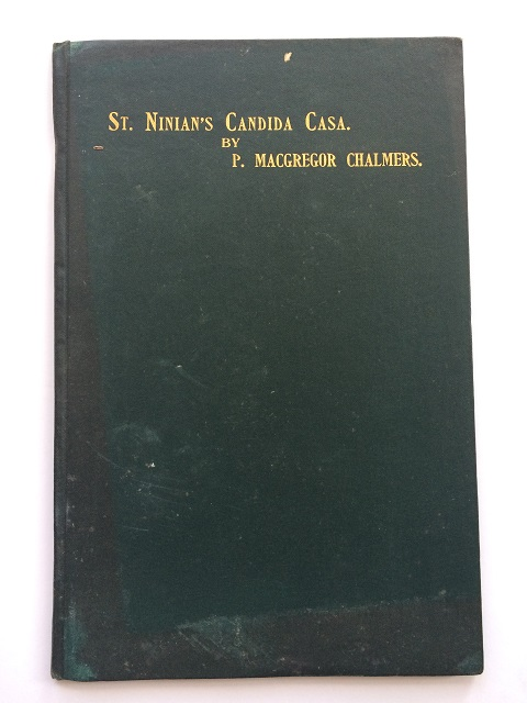 Image for St. Ninian's Candida Casa. :