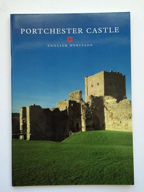 Portchester Castle, Hampshire :