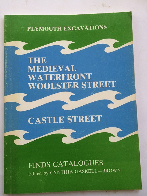 Image for The Medieval Waterfront Woolster Street :Castle Street
