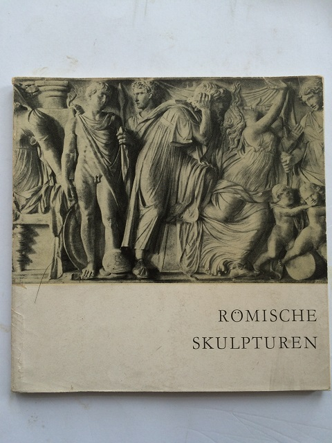 Image for Romische Skulpturen :