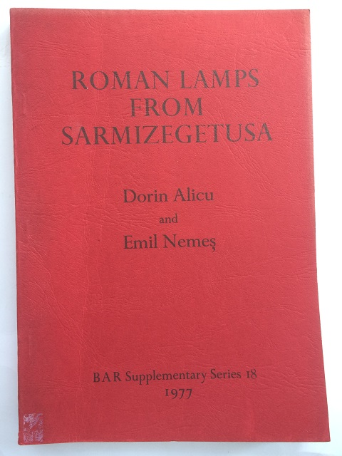 Image for Roman Lamps from Sarmizegetusa :
