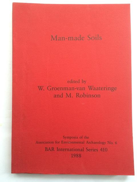 Man-made Soils :
