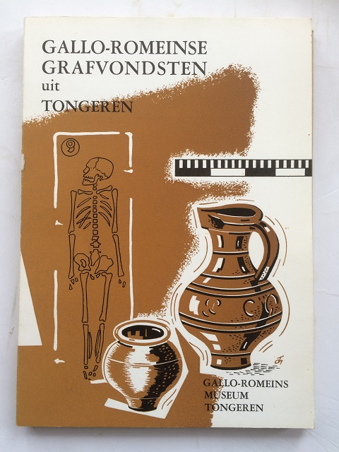 Image for Gallo-Romeinse Grafvondsten uit Tongeren :