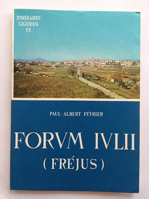 Image for Forum IVLII (Frejus) :
