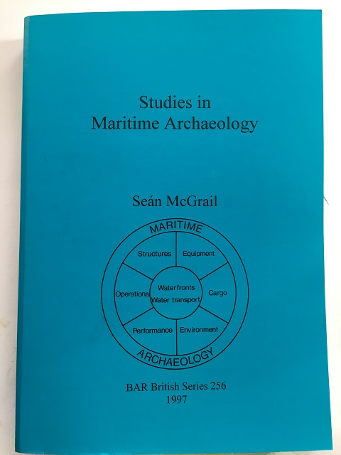 Image for Studies in Maritime Archaeology :