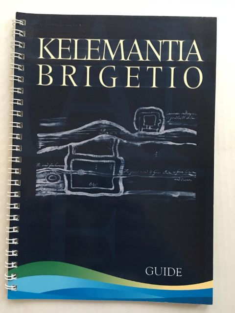 Image for Kelemantia - Brigetio :Tracing the Romans on the Danube: Guide