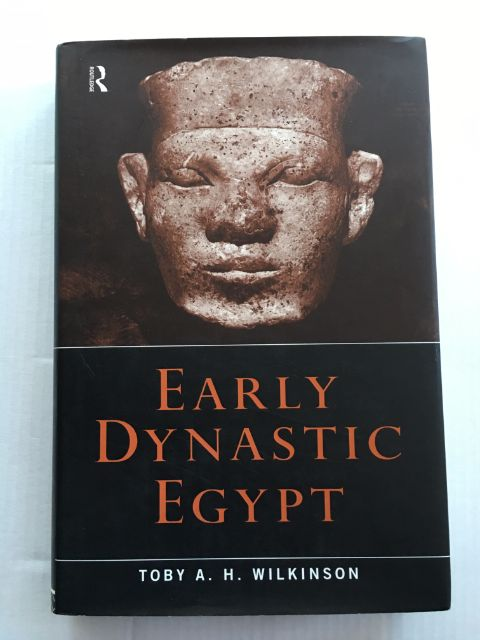 Image for Early Dynastic Egypt :