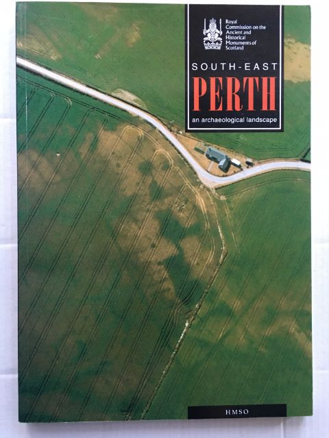 Image for SOUTH-EAST PERTH :An Archaeological Landscape