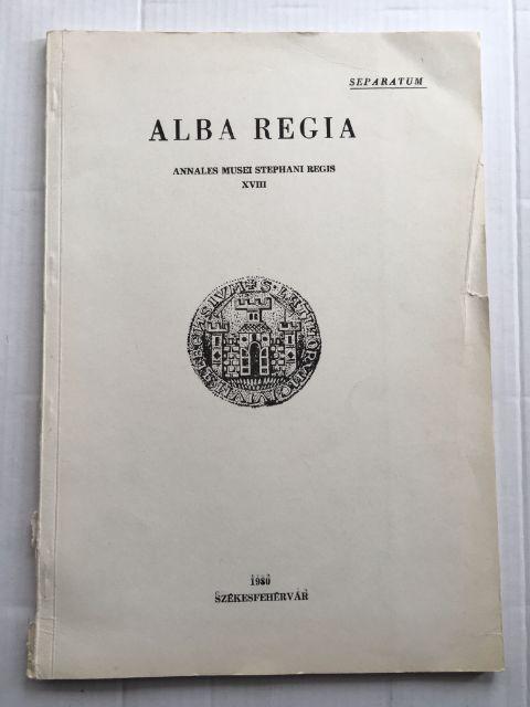 Forschungen in Gorsium im Jahre 1977/78 :