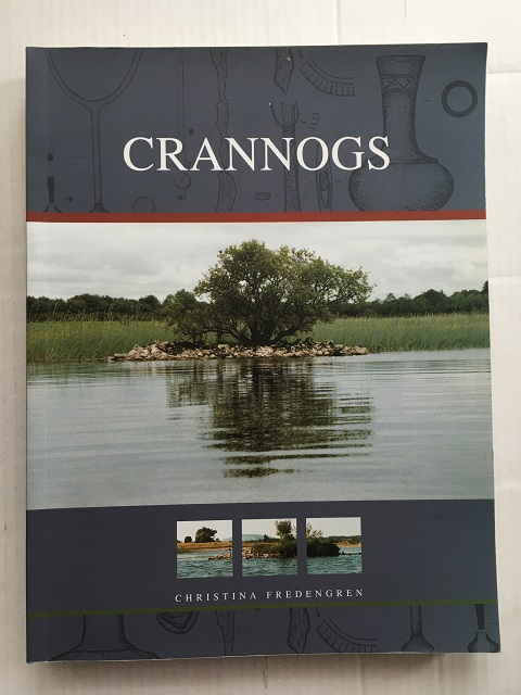 Crannogs :A study of people's interaction with lakes, with particular reference to Lough Gara in the north-west of Ireland