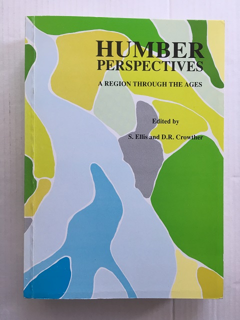Image for Humber Perspectives :A Region Through the Ages
