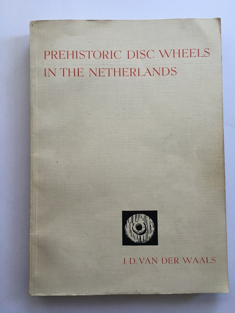 Image for Prehistoric disc wheels in the Netherlands :