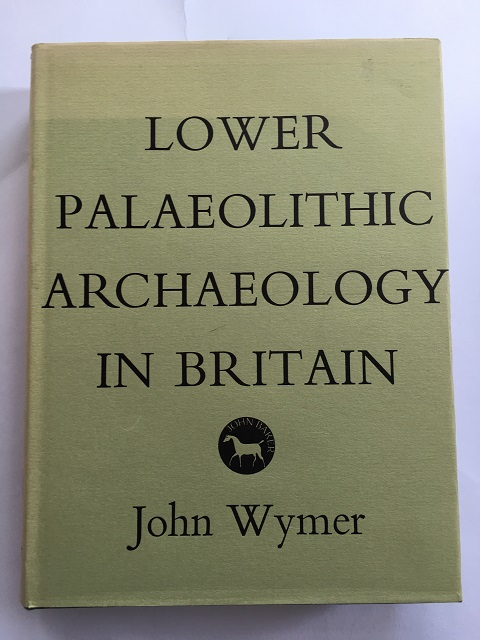 Image for Lower Palaeolithic Archaeology in Britain :as represented by the Thames Valley