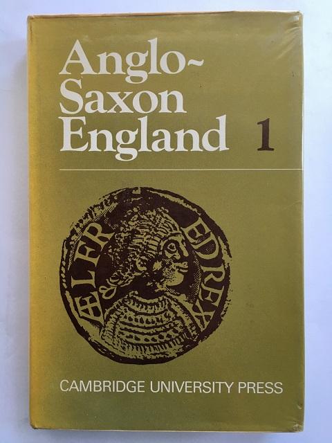Anglo-Saxon England 1 :