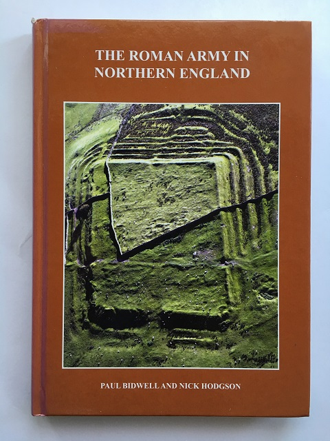 Image for The Roman Army in Northern England :