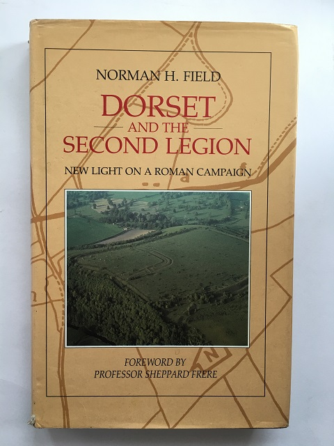 Image for Dorset and the Second Legion :New Light on a Roman Campaign