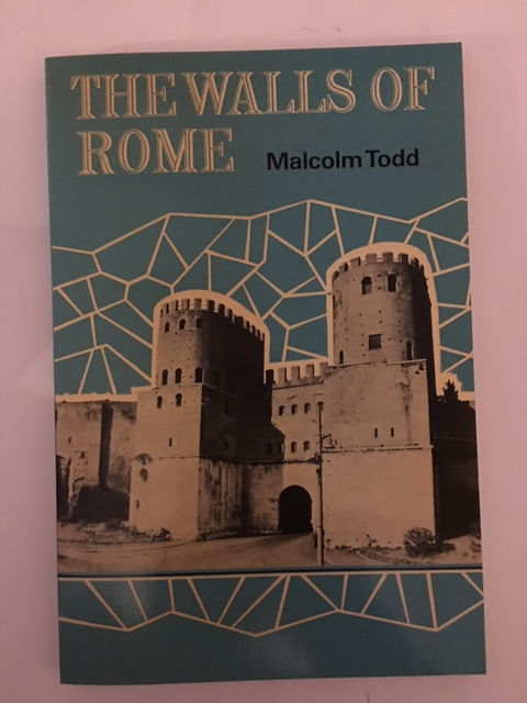The Walls of Rome :