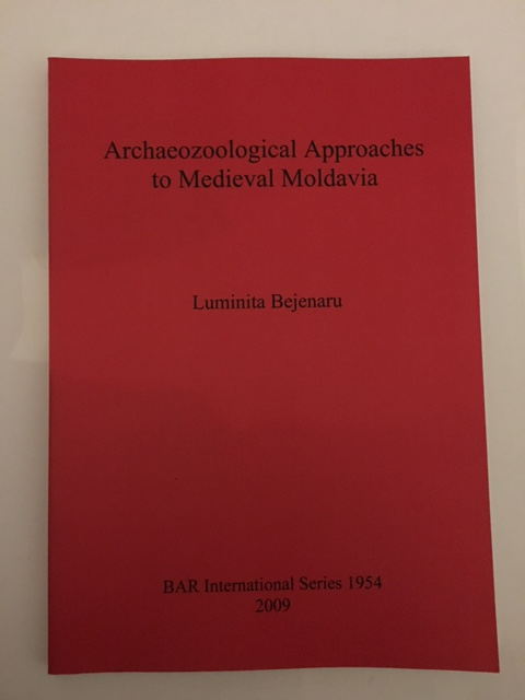 Image for Archaeozoological Approaches to Medieval Moldovia :