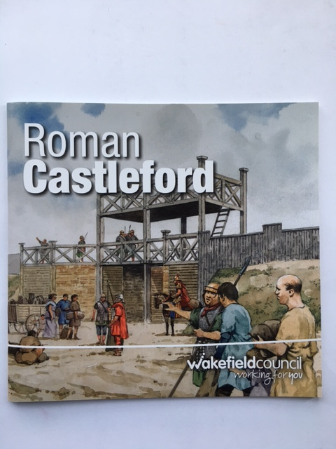 Image for Roman Castleford :