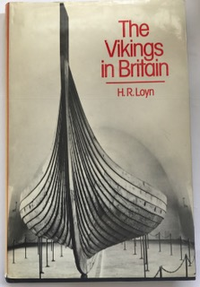 Image for The Vikings in Britain :