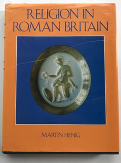Image for Religion in Roman Britain :
