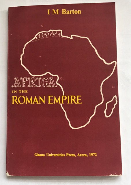 Image for Africa in the Roman Empire :