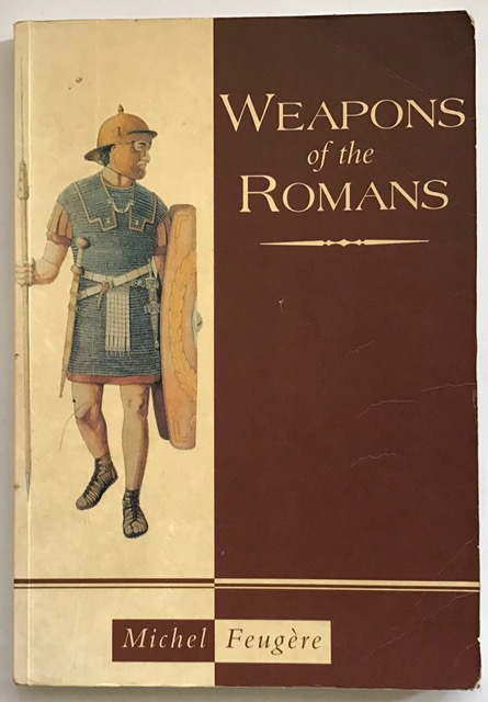 Image for Weapons of the Romans :