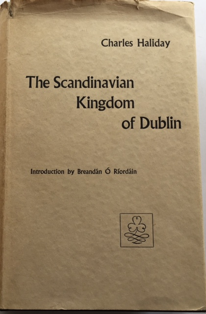 Image for The Scandinavian Kingdom of Dublin :