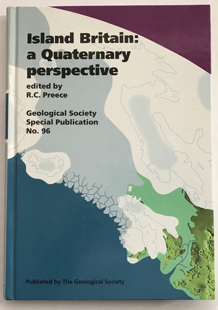 Image for Island Britain: A Quaternary Perspective :(Geological Society Special Publication No 96)