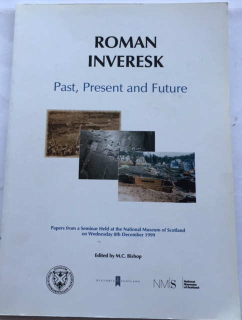Image for Roman Inveresk :Past, Present and Future