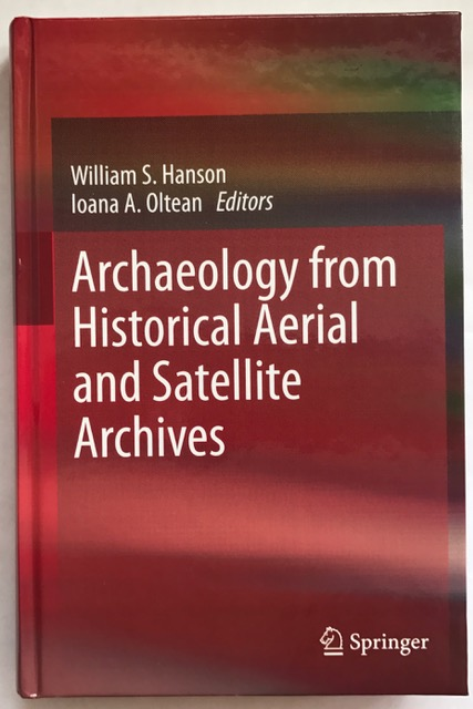 Archaeology from Historical Aerial and Satellite Archives :
